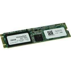 Visiontek 256 GB Internal Solid State Drive