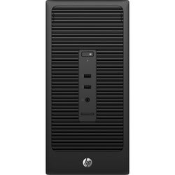 HP Business Desktop 280 G2 Desktop Computer - Intel Pentium G4400 3.3