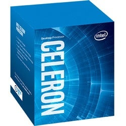 Intel Celeron G3930 Dual-core (2 Core) 2.90 GHz Processor - Socket H4