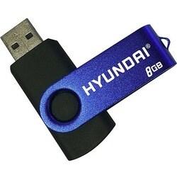 Hyundai 8GB USB 2.0 Flash Drive