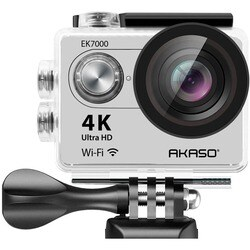 AKASO EK7000 4K WIFI Action Camera Ultra HD Waterproof Camcorder 12MP