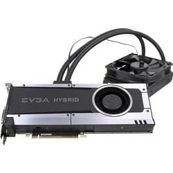 EVGA GeForce GTX 1070 Graphic Card - 1.59 GHz Core - 1.78 GHz Boost C