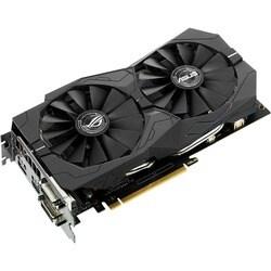 ROG STRIX-GTX1050TI-4G-GAMING GeForce GTX 1050 Ti Graphic Card - 1.29