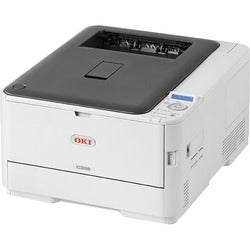 Oki C332dn LED Printer - Color - 1200 x 600 dpi Print - Plain Paper P