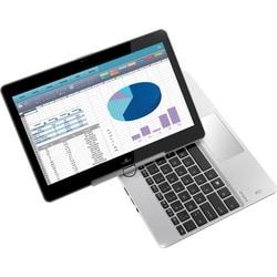"HP EliteBook Revolve 810 G3 11.6"" Touchscreen LCD 2 in 1 Notebook - I"
