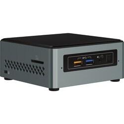 Intel NUC NUC6CAYH Desktop Computer - Intel Celeron J3455 1.50 GHz DD