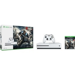 Microsoft Xbox One S Gears of War 4 Bundle (1TB)