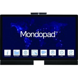 InFocus Mondopad INF6522 All-in-One Computer - Intel Core i7 (6th Gen