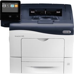 Xerox VersaLink C400/N Laser Printer - Color - 600 x 600 dpi Print -