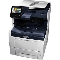 Xerox VersaLink C405/DN Laser Multifunction Printer - Color - Plain P