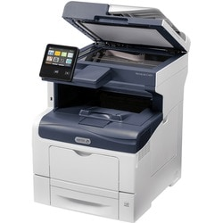 Xerox VersaLink C405/DNM Laser Multifunction Printer - Color - Plain