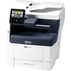Xerox VersaLink B405DN Laser Multifunction Printer - Monochrome - Pla