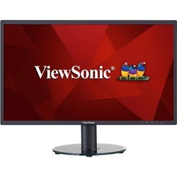 "Viewsonic VA2419-SMH 24"" LED LCD Monitor - 16:9 - 14 ms - Thumbnail 0"
