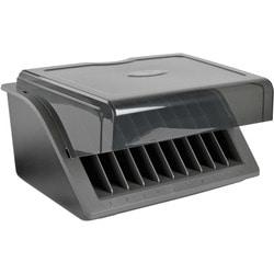 Tripp Lite 10-Device Desktop USB Charging Station for Tablets, Laptop