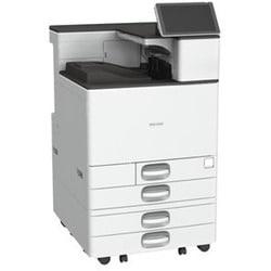 Ricoh SP C840DN Laser Printer - Color - 1200 x 1200 dpi Print - Plain