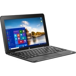 "BITT CORE+ 10.1"" Touchscreen LCD 2 in 1 Netbook - Intel Atom x5 x5-Z8"