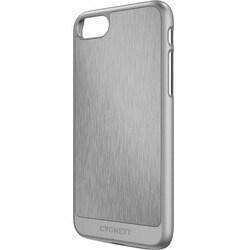 Cygnett UrbanShield Case for iPhone 7 - Aluminium