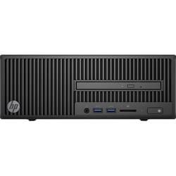 HP Business Desktop 280 G2 Desktop Computer - Intel Core i5 (6th Gen)