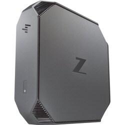 HP Z2 Mini G3 Workstation - 1 x Intel Core i7 (6th Gen) i7-6700 Quad-