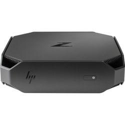 HP Z2 Mini G3 Workstation - 1 x Intel Xeon E3-1245 v5 Quad-core (4 Co