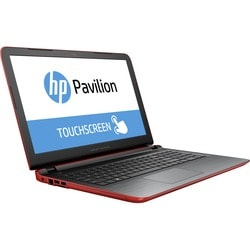 """HP Pavilion 15-ab200 15-ab219cy 15.6"""" Touchscreen LCD Notebook - AMD"""