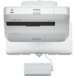 Epson BrightLink 696Ui LCD Projector - HDTV