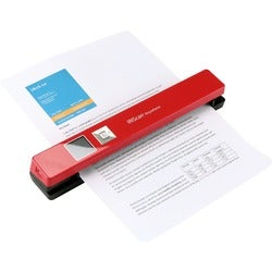 I.R.I.S. IRIScan Anywhere 5 Sheetfed Scanner - 1200 dpi Optical