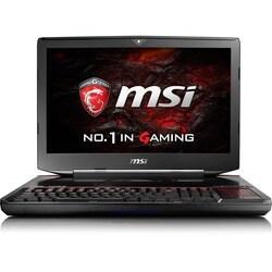 """MSI GT83VR TITAN SLI-212 18.4"""" LCD Notebook - Intel Core i7 (7th Gen)"""