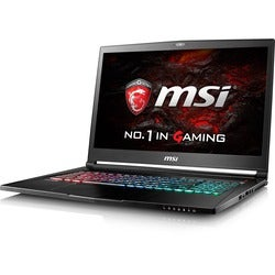 "MSI GS73VR Stealth Pro 4K-223 17.3"" LCD Notebook - Intel Core i7 (7th"