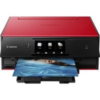 Canon PIXMA TS9020 Inkjet Multifunction Printer - Color - Photo Print