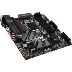 MSI Z270M MORTAR Desktop Motherboard - Intel Chipset - Socket H4 LGA-