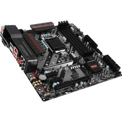 MSI B250M MORTAR Desktop Motherboard - Intel Chipset - Socket H4 LGA-