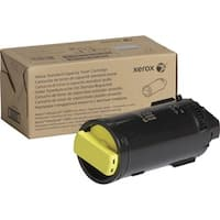 Xerox Original Toner Cartridge - Yellow