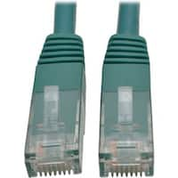 Tripp Lite 3ft Cat6 Gigabit Molded Patch Cable RJ45 M/M 550MHz 24 AWG