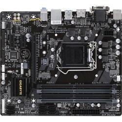 Gigabyte Ultra Durable GA-B250M-DS3H Desktop Motherboard - Intel Chip