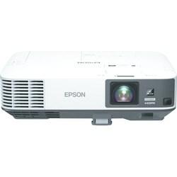 Epson PowerLite 2155W LCD Projector - 720p - HDTV - 16:10
