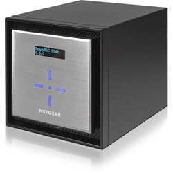 Netgear ReadyNAS 524X 4-bay Network Attached Storage Diskless (RN524X