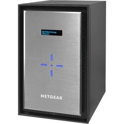 Netgear ReadyNAS 628X Ultimate performance Business Data Storage