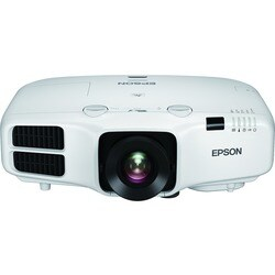 Epson PowerLite 5520W LCD Projector - 720p - HDTV - 16:10