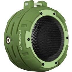 Enermax O'marine EAS03-G Speaker System - 5 W RMS - Wireless Speaker(