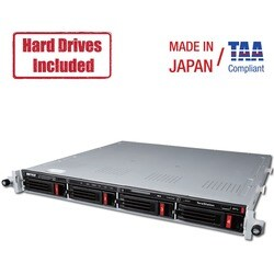 Buffalo TeraStation TS5410RN SAN/NAS Server