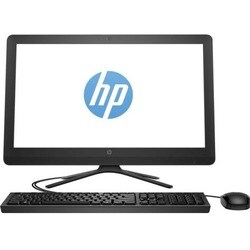 HP 24-g200 24-g230 All-in-One Computer - Intel Core i3 (7th Gen) i3-7
