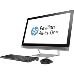 HP Pavilion 24-b200 24-b230 All-in-One Computer - Intel Core i5 (7th