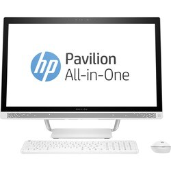HP Pavilion 27-a200 27-a230 All-in-One Computer - Intel Core i5 (7th
