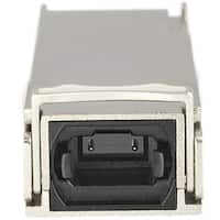 StarTech.com Cisco QSFP-40G-SR4 Compatible QSFP+ - 40 Gigabit Fiber 4