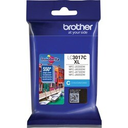 Brother Innobella LC3017C Original Ink Cartridge