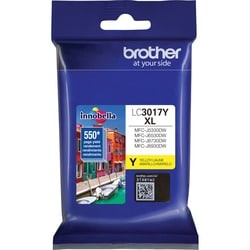 Brother Innobella LC3017Y Original Ink Cartridge