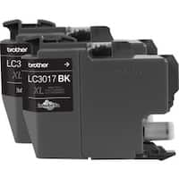 Brother LC30172PK Original Ink Cartridge - Black