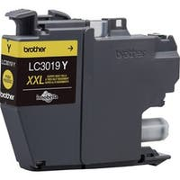 Brother Innobella LC3019Y Original Ink Cartridge