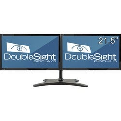 "DoubleSight Displays DS-2200WB 21.5"" LED LCD Monitor - 16:9 - 5 ms"